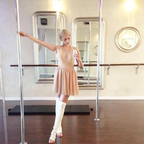 Amalia Ulman. Excellences & Perfections (Instagram Update, 3rd June 2014).