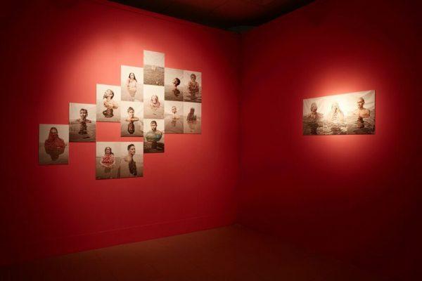 Samdani Art Award exhibition (installation view) Photo: Dhaka Art Summit