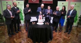 Inauguration Dinner of the St Narsai Alumni Association, Sydney