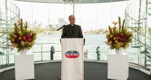 ACERO Australia's Inaugural Luncheon
