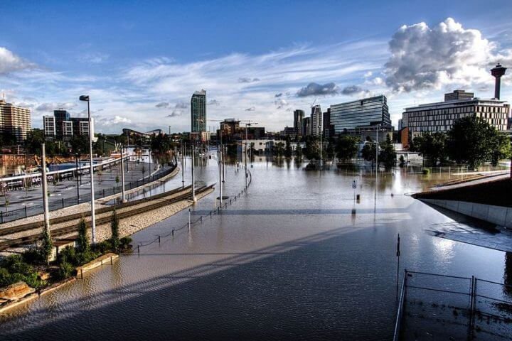 image of 2013 calgary flood