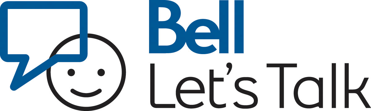 Bell Let's Talk Day Athabasca University Mental Health Anxiety Depression Support