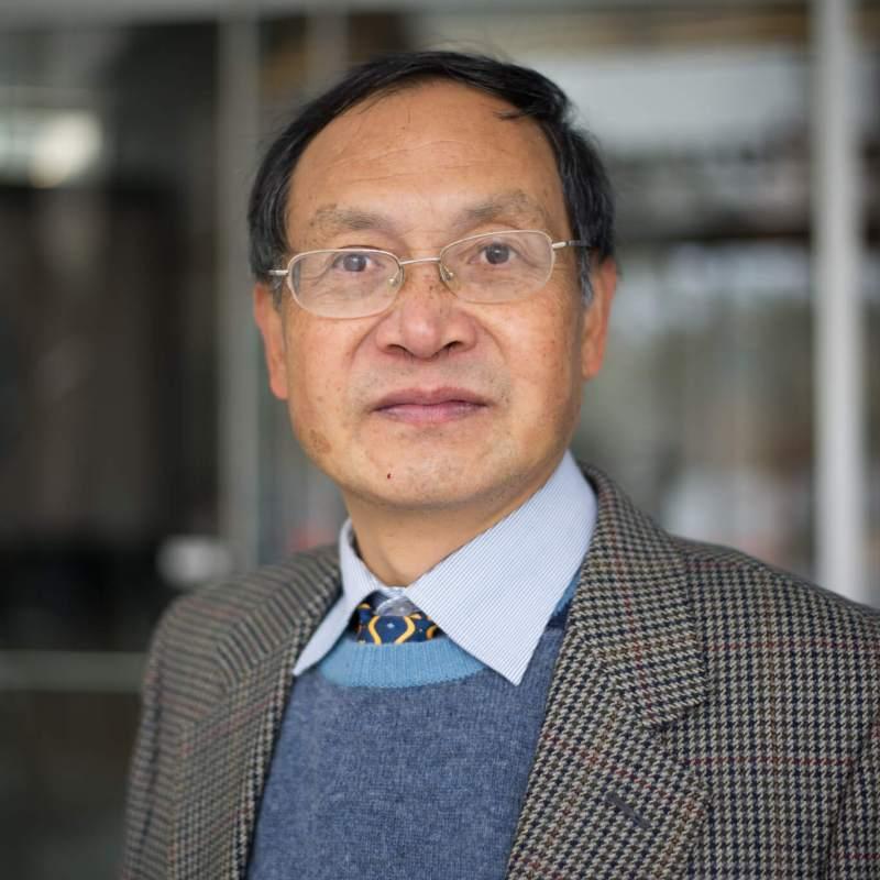 Dr. Junye Wang