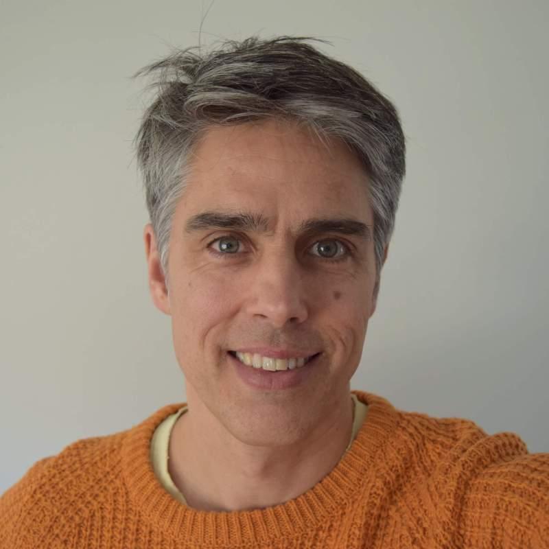 Dr. Shawn Lewenza