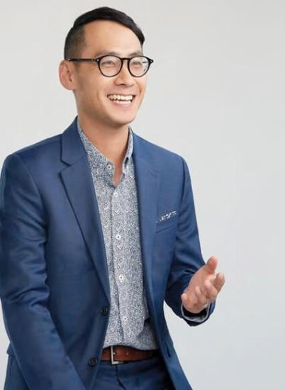 Master of Nursing (2017) alumnus Derek Luk encourages health-care professionals to get more mindful about their mental health to better handle work's inevitable stresses and pressures.