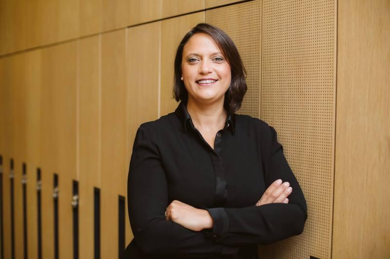 Shastri Ramnath (MBA 2012) is Athabasca University's 2019 Rising Star Alumni Award winner.
