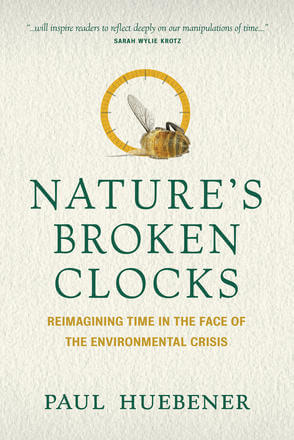 Cover art of Nature's Broken Clocks