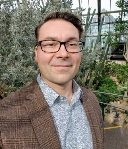 Dr. Shawn Fraser