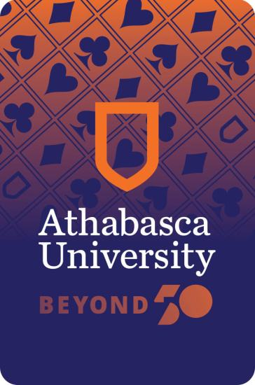 AU 2020 Playing Cards