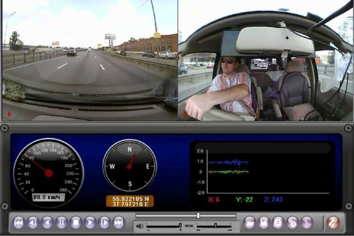 Пассажироперевозки, GPS, видеорегистраторы