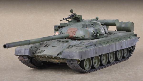 PKTM07144 Russian T-80B MBT
