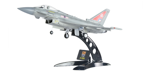 New Limited Edition Typhoon Model