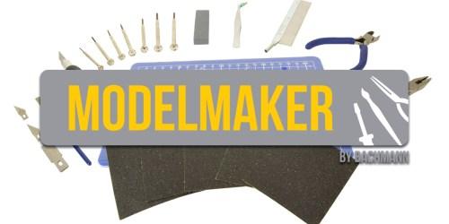 Modelmaker tools