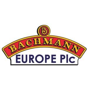 Bachmann Europe logo