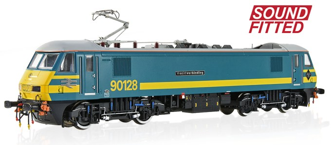 Image of Class 90 32-612KDS