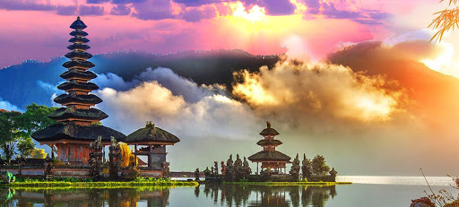 Bali expecting two million Chinese tourist in 2021