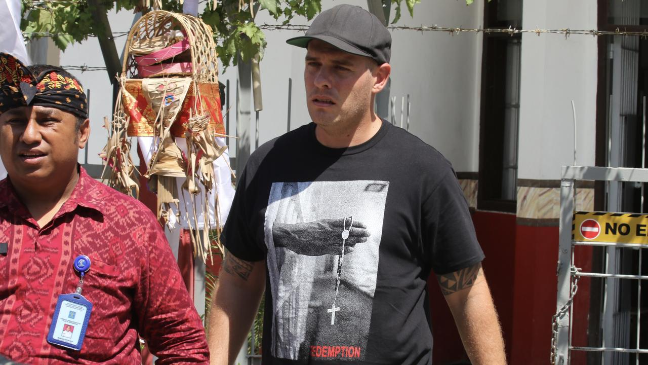 Bali Nine members asking clemency