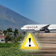 Qatar Airways resume flights