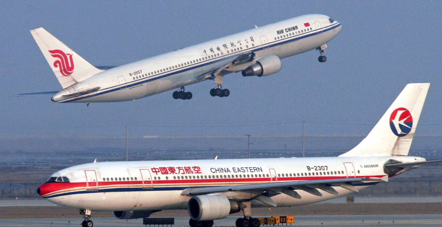China Indonesia resume flights from mid September