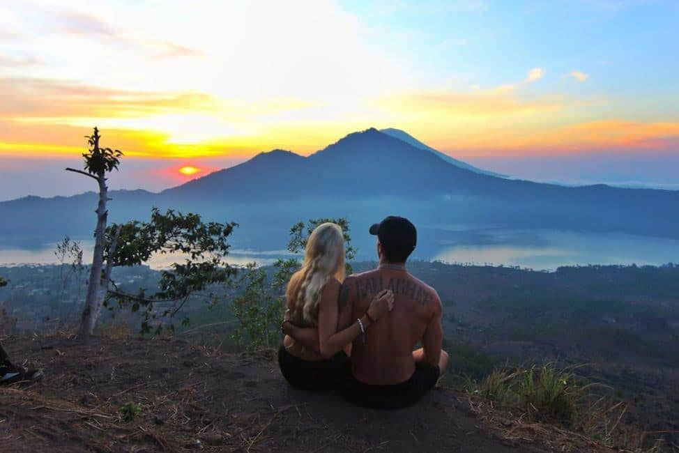 11 countries ready to travel to Bali