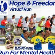 Run for Mental Health