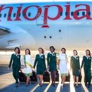 Ethiopia Bali direct flight bali
