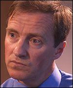 Dr Alastair Benbow