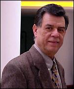 الصحافي العراقي عبد الحليم الرهيمي