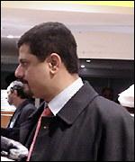 نبيل الموسوي، عضو اللجنمة التحضيرية للمؤتمر