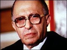 Israels Prime Minister Menachem Begin ordered the raid