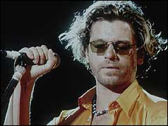 BBC ON THIS DAY 22 1997 Michael Hutchence Found Dead