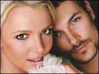 Britney Kevin divorced