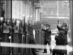 Image result for IRA Balcombe St pics