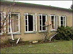 Image result for Rheindahlen Barracks Bombing