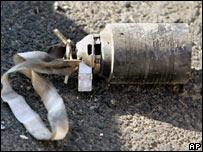 集束炸弹�的小炸弹