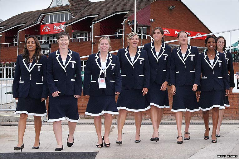 Image result for england women's cricket