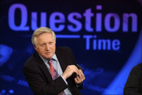BBC News - Question Time - In pictures: 30 years of ...