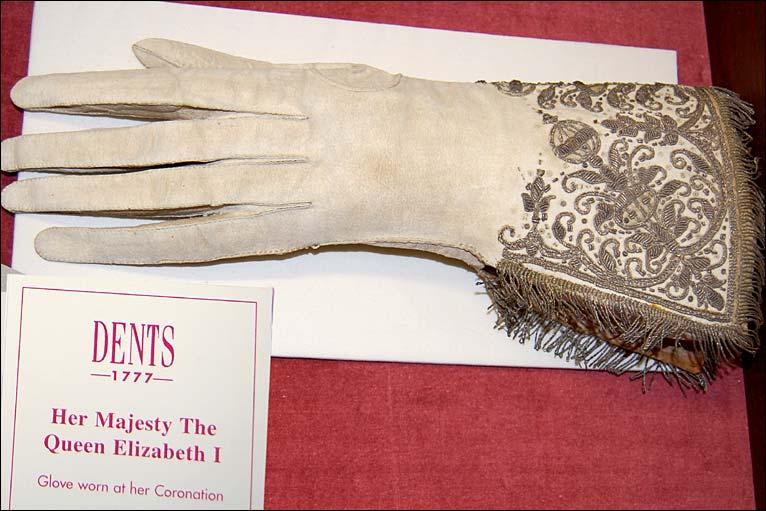 Historia de los guantes | Love of a Glove