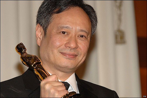Ang Lee got the Award for best directing