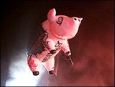 Roger Waters Pig