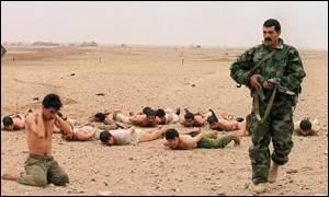 Iraqi Prisoners of War