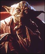 Yoda, Jedi master