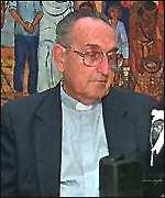 Msgr. Juan Gerardi
