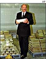 Владимир Лукашенко