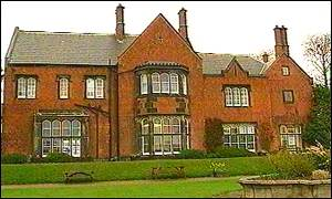Longdon Hall School, Staffordshire