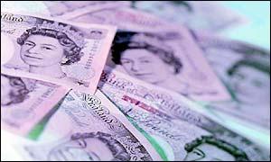 Money, money muuuuuunhay