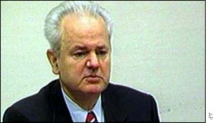 BBC News | EUROPE | Serb PM attacks Milosevic trial