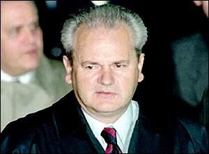 BBC News | Europe | Switzerland moves against Milosevic