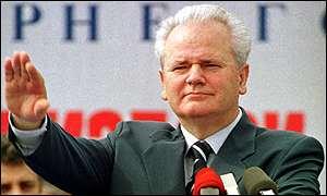 BBC News | EUROPE | Milosevic urges unity