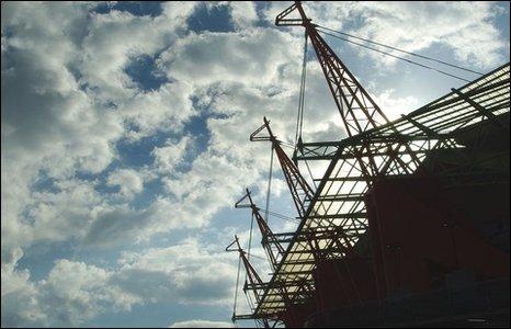 Mbombela Stadium (Photo by Hugh Sykes)